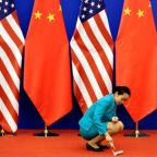 Sino-U.S. trade truce hopes rekindle risk appetite
