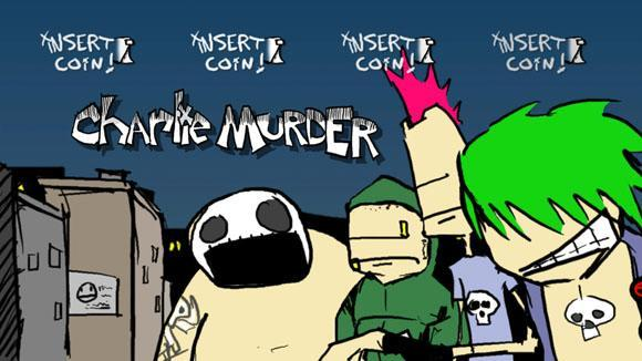Dishwasher dev announces Charlie Murder for Xbox Live Indie Games, coming 'March 2010'