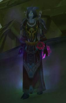 WoW Patch 3.1 PTR Shadow Priest changes