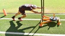 Surgery for Broncos skipper after injury