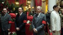 Russia Bans Dark Comedy 'The Death of Stalin'