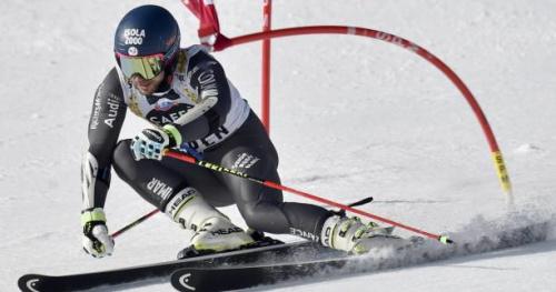 Ski alpin - CM (H) - Mathieu Faivre : «Ça a été la bataille»