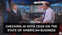 Cramer's Exec Cut: Why these CEOs are bullish on American...