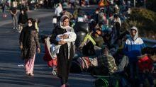 """Migrants de l'île de Lesbos : """"Il faut une solidarité européenne pour accueillir ces personnes à travers l'Europe"""", demande France Terre d'Asile"""