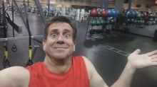 Man gets shock of a lifetime while working out at '24-hour' gym: 'Doesn't the name suggest?'