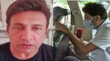 Shekhar Suman reacted strongly against Siddharth Pithani for changing statements