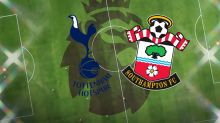 Tottenham vs Southampton LIVE! Latest team news, lineups, prediction, TV and Premier League match stream today