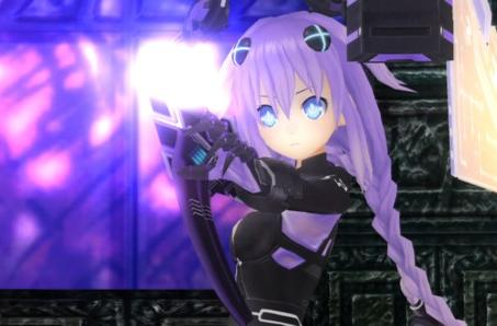 NIS picks up console-wars RPG 'Hyperdimension Neptunia' for PS3