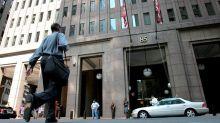 Crecen un 23 % los beneficios de Goldman Sachs entre enero y septiembre
