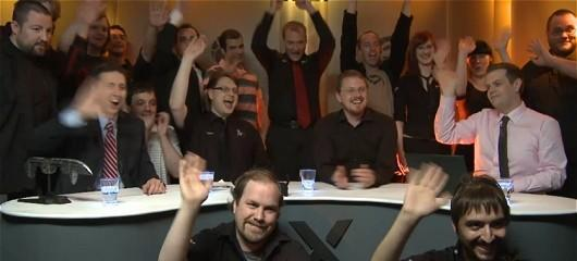 EVE's Alliance Tournament IX ends in controversy