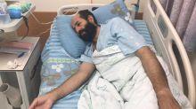 Israël: un Palestinien en grève de la faim dans un état critique
