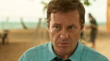 'Death in Paradise' star Ardal O'Hanlon opens up about why he's leaving the show: 'Something has to give'