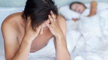Si tienes problemas de erección deberías fijarte en el estado de tus encías