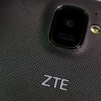 China's ZTE slams U.S. ban, says company's survival at risk