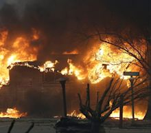 PG&E could be at fault for California wildfires