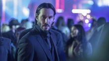 Keanu Reeves is locked and loaded in John Wick 2 Teaser Trailer