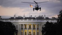White House staff, Secret Service eye virus with fear, anger