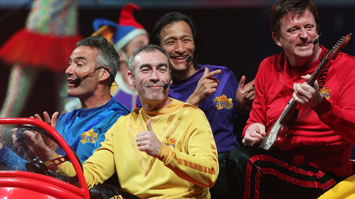 Fears for Yellow Wiggle after cardiac arrest on stage