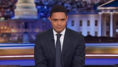 Trevor Noah: Donald Trump Hurt Because Fox News Flirted With Younger, Hotter Candidate Pete Buttigieg