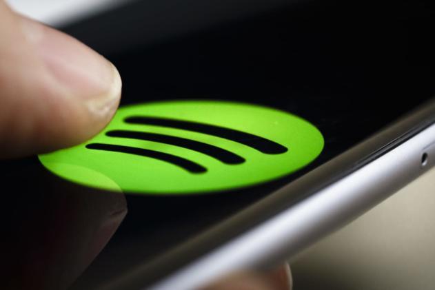Spotify settles $1.6 billion copyright infringement lawsuit