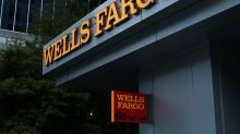 Markets higher, new Wells Fargo investigation, waiting on Amazon earnings