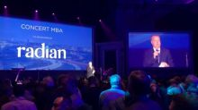 Radian Champions Industry-Wide Fundraiser Raising $100,000 for the MBA Opens Doors Foundation