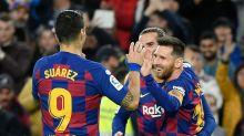 """Lionel Messi s'offre un """"golazo"""" pour conclure 2019"""