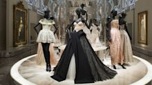 See Inside Dior's Breathtaking Paris Exhibition