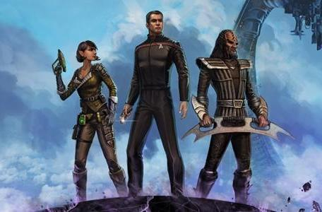 Star Trek Online's Season 8.5 coming January 30th