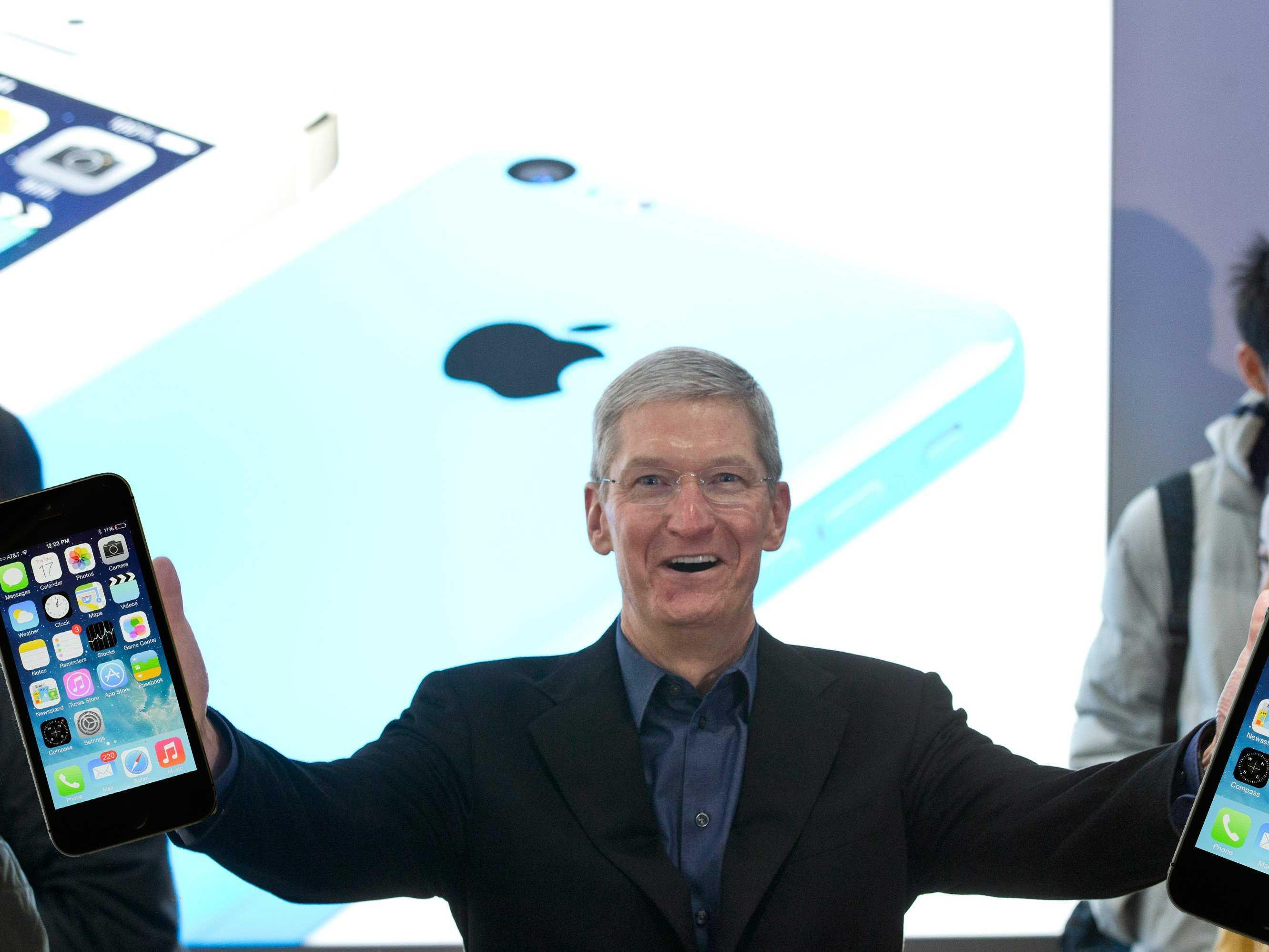 scenario planning for apple The contact claims that apple plans to phase out the ipad mini now  the ipad  mini -- it just wouldn't get further updates under this scenario.