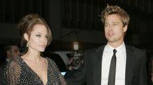 Angelina Jolie y Brad Pitt se reparten a sus hijos para Navidad: pasará las fiestas con tres de sus seis niños