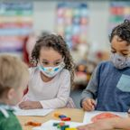New CDC Guidance For Vaccinated People: What It Means For Parents, Kids