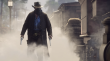 'Red Dead Redemption II' review: Wild, Wild West