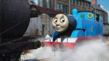 【電影LOL】玩具商攻入電影界 Thomas 火車頭拍真人化電影