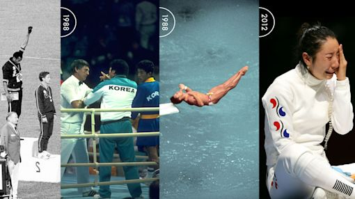 32 of the Most Scandalous, Controversial, and Memorable Moments in Summer Olympics History