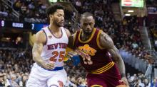 Derrick Rose, Cavaliers reportedly in 'serious talks' on one-year deal