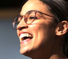 Alexandria Ocasio-Cortez: Paul Ryan Called 'Genius' While I'm 'Fraud'