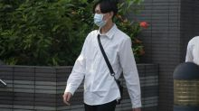 Hong Kong students accused of blocking road during mask ban protest acquitted after judge finds officers' testimony unreliable