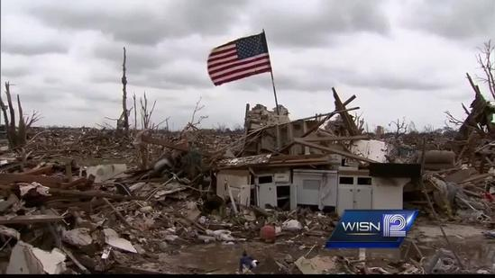 Racine Youth Minister running to raise money for Oklahoma tornado victims