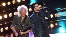 Trajetória de Queen com vocalista Adam Lambert será contada em documentário