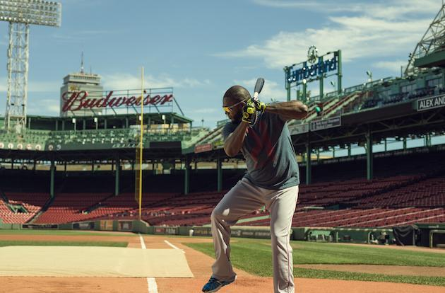 Zepp's sports sensor is getting a boost from pro athletes