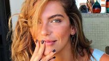 Mariana Goldfarb relata ataques nas redes sociais: 'Um monte de comentário cheio de raiva, insultos'