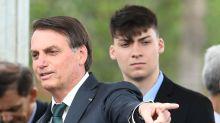 """Após dizer que pandemia é """"invenção da mídia"""", Jair Renan, filho de Bolsonaro, testa positivo para o novo coronavírus"""