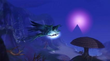 NCsoft to push evolution of Korean-style MMOs through Aion