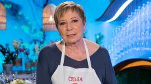 La hipocresía de Celia Villalobos en MasterChef Celebrity al criticar a Rajoy y la corrupción del PP