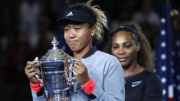 Osaka now highest-paid female athlete in world