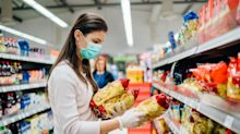 Should we be wearing face masks or coverings in supermarkets?