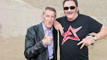 Are the Chuckle Brothers joining the cast of Benidorm?!