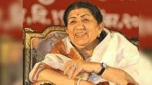 Lata Mangeshkar's Building Sealed As Precaution Against COVID-19