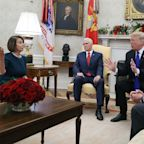 Trump vows to shut down government over funding for the wall